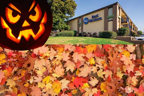 September Special deal hotel in Roseville CA