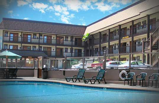Image photo of Heritage Inn Yosemite/Sonora