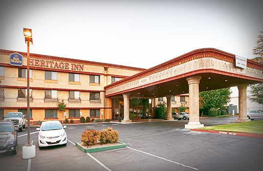 image photo of Best Western Heritage Inn