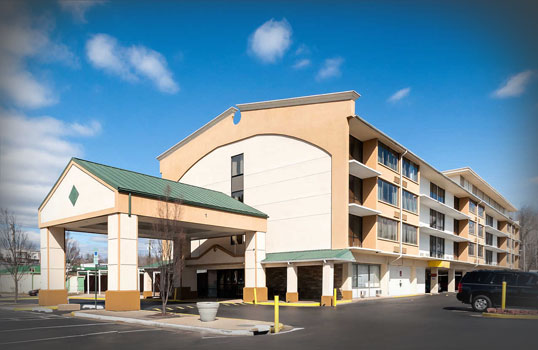 Image photo of Quality Inn & Suites Laurel